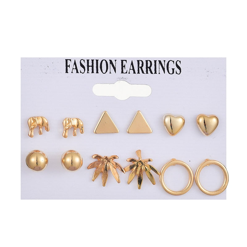 Earrings - PrettyLadies