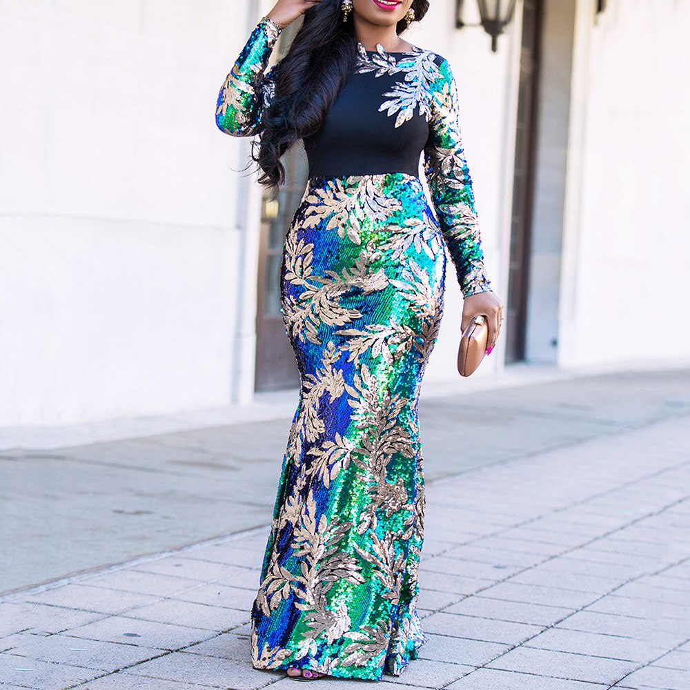 African Dresses - PrettyLadies