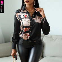 Load image into Gallery viewer, Blouses & Shirts - PrettyLadies