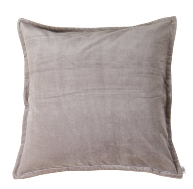 Kuddfodral Toulouse - 60x60cm - Light Grey