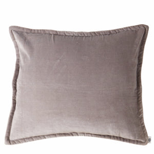 Kuddfodral Toulouse - 50x60cm - Light Grey