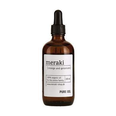 Meraki Pure Oil, 100ml (3675065745460)