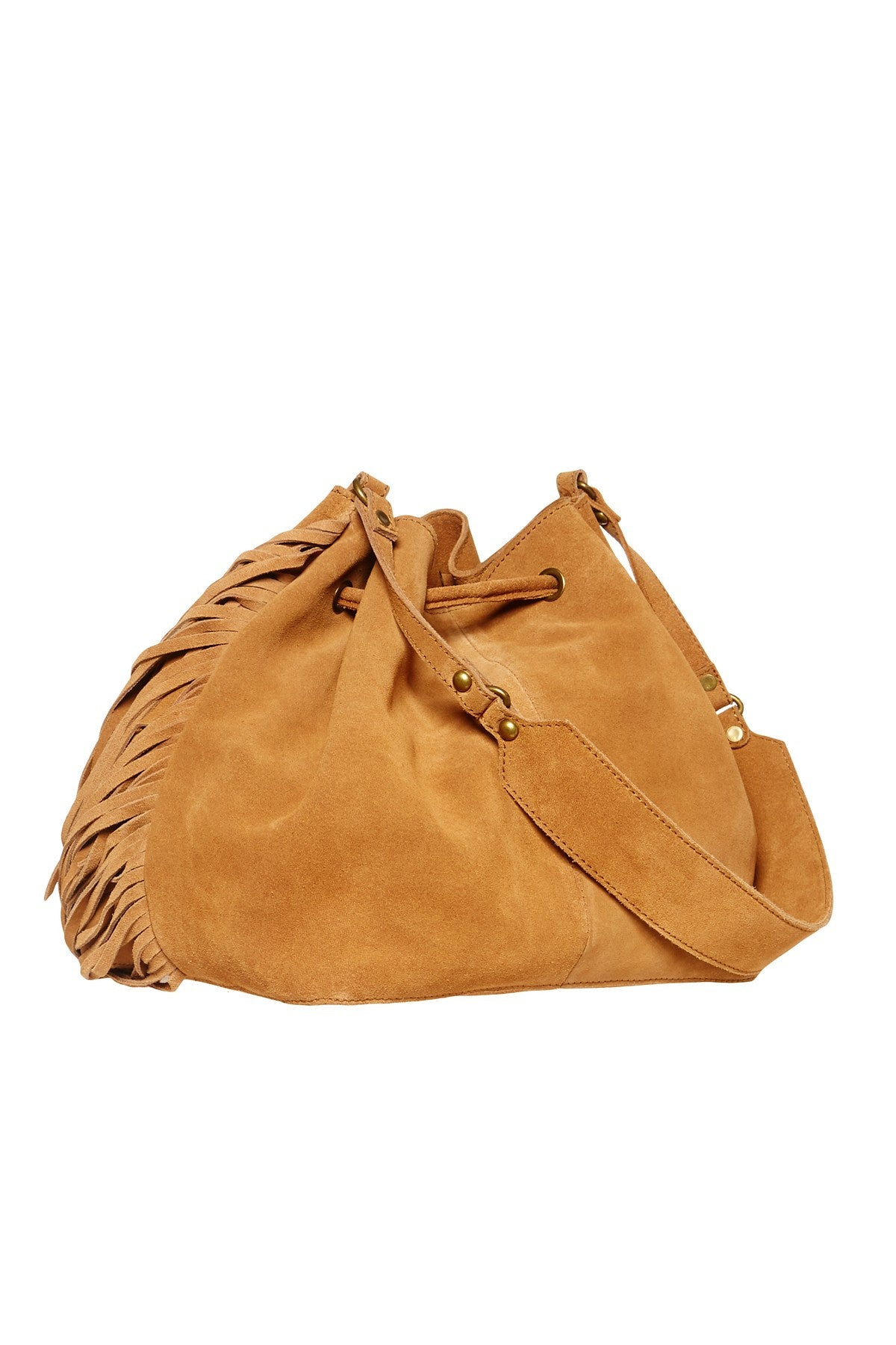 Lara Shoulder Bucket Bag