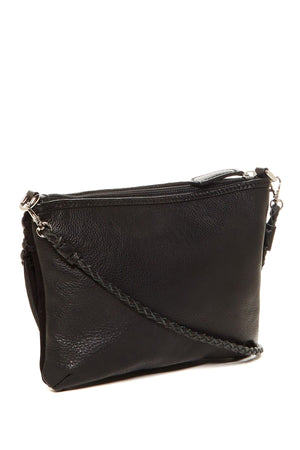 Carolyn Fringe Bag
