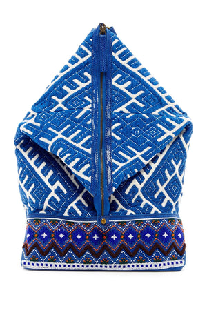 Morocco Backpack Brights