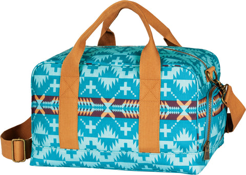 Pendleton Spider Rock Adventure Bag- Aqua