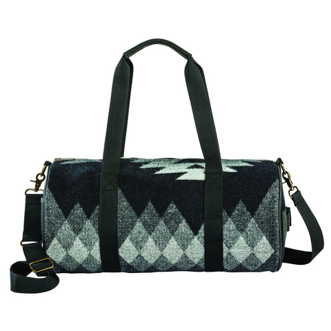 Pendleton Round Gym Bag- Papago Park