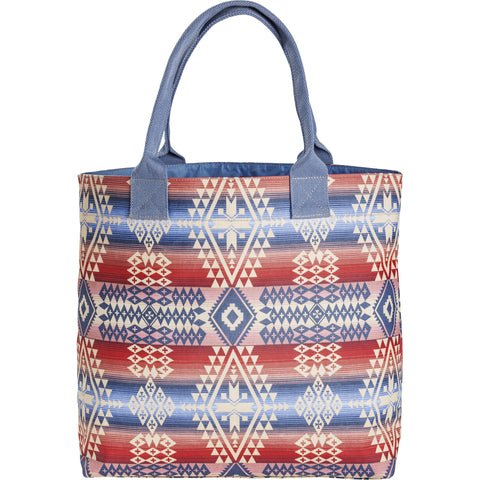 Pendleton Canopy Canvas Tote- Canyonlands