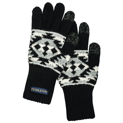 Pendleton Texting Glove- Papago Park