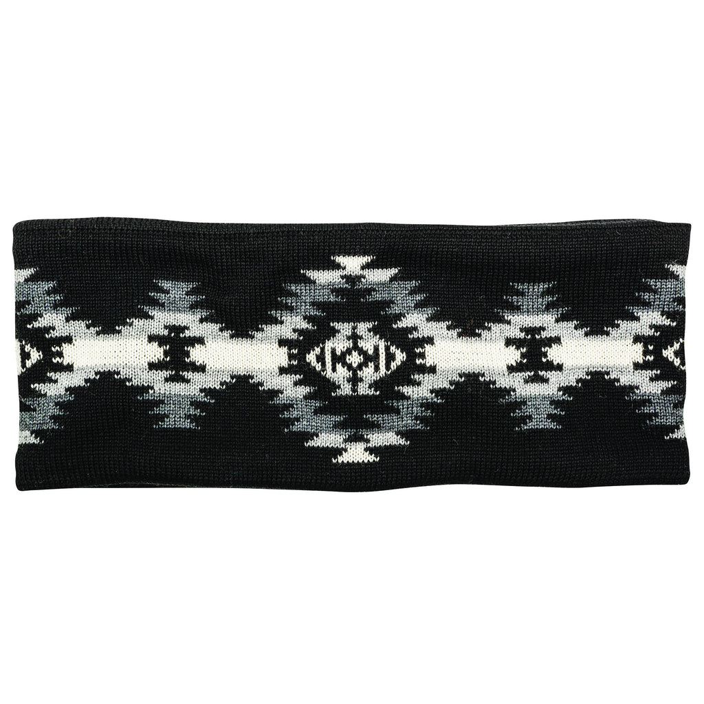 Pendleton Fleece-Lined Headband