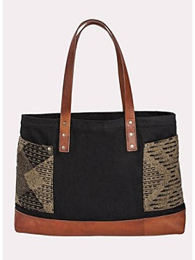 Pendleton Escondido Timberline Twill Tote