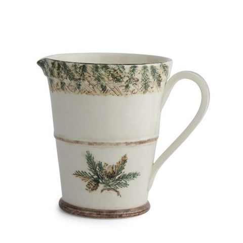 Arte Italica Foresta Pitcher