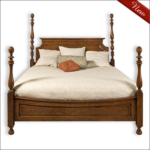 Allison Four Poster Bed