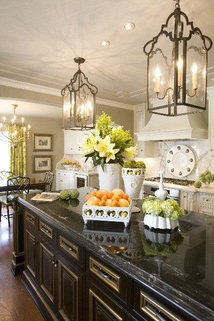 Elegant French Country Kitchens Liz Ann S Interior