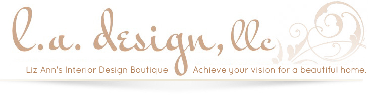 Liz Ann's Interior Design Boutique