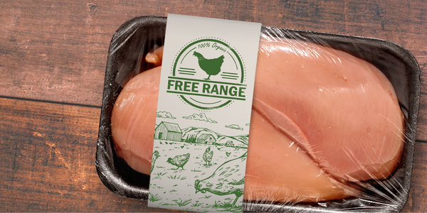"What's the difference between ""Free Range Organic"" and ""Pasture Raised"" Chicken?"