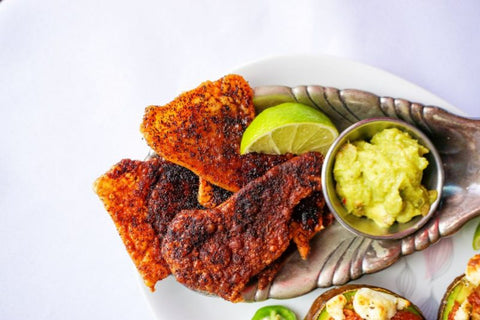 baked chicken skin keto connect