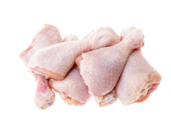 free range chicken drumsticks