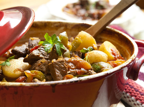 Pastured Beef Stew Meat