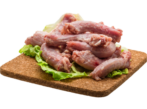 Primal Chicken Skin (Chick-arrones)