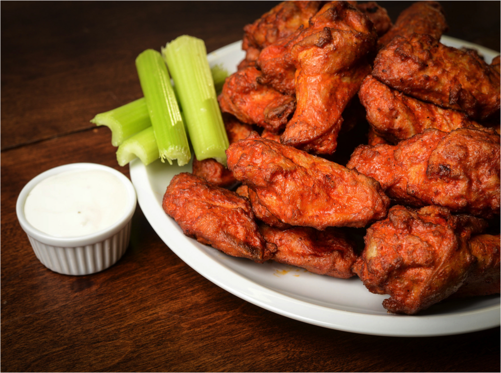 Primal Chicken Wings