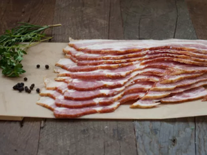 Smoked Bacon (Sliced)