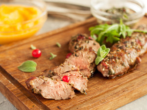 Lamb Tenderloin
