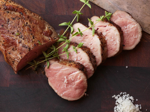 Primal Hog Pork Tenderloin