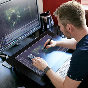 Wacom Cintiq Pro and Engine Bundles