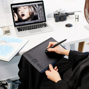 New Intuos Pro Small (2019) Release