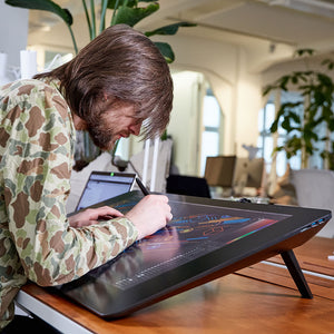 Wacom Cintiq Trade-Ins / Upgrades
