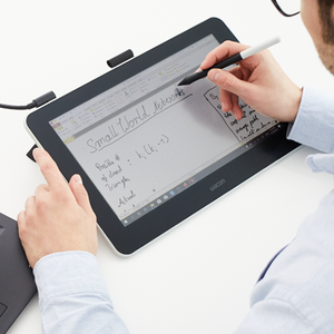 Teaching and Learning from Home with Wacom