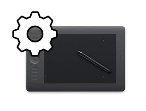 How to Troubleshoot, Uninstall, and Reinstall Wacom Drivers