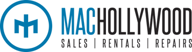MacHollywood | Sales Service Rentals