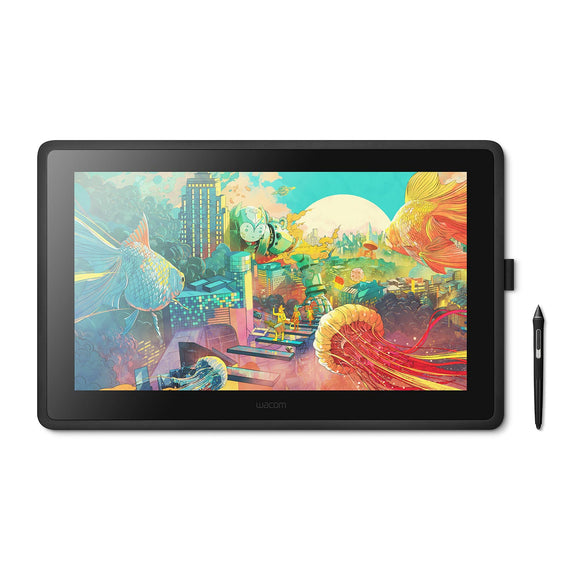 Wacom Cintiq 22 DTK2260K0A - [machollywood]