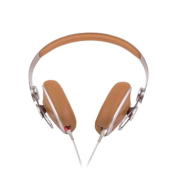 Avanti On-Ear Headphones Caramel Beige 99MO035711 - [machollywood]