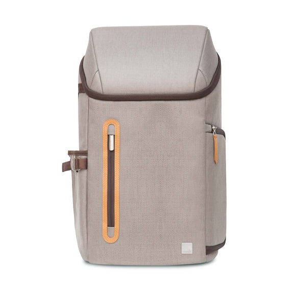 Moshi Arcus Multifunctional Backpack, Titanium Gray - 99MO094071