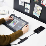 Wacom One 13 Pen Display DTC133W0A