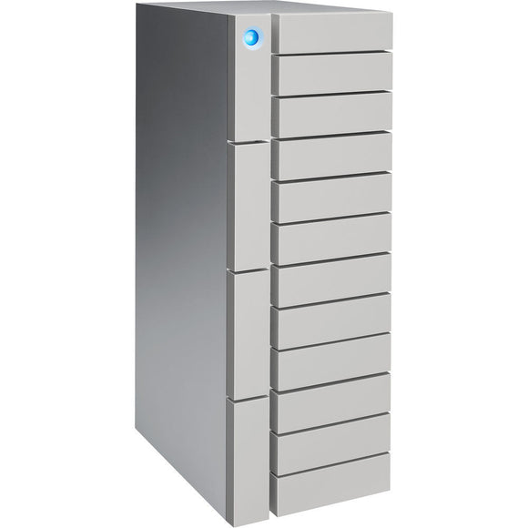 LaCie 12big 48TB Thunderbolt 3 RAID Array (12x4TB) STFJ48000400