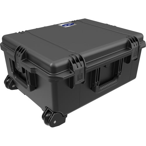 Seagate Pelican Protective Case for Lacie 6Big RAID STFK400 - [machollywood]