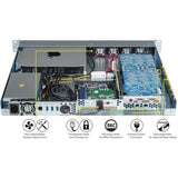Sonnet xMac mini Server Mac mini Expansion System Thunderbolt 2 XMAC-MS-A