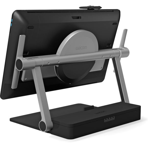 Wacom Ergo Stand for Cintiq Pro 24 ACK62801K - [machollywood]