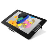 Wacom Cintiq Pro 24inch Pen & Touch Display + Flex Arm Bundle DTH2420K0 - [machollywood]