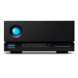 LaCie 1big Dock 8TB STHS8000800