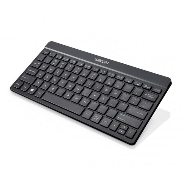 Wacom Bluetooth Wireless Keyboard WKT400 - [machollywood]