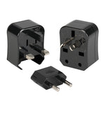 Kanex Universal Travel Wall Adapter - [machollywood]