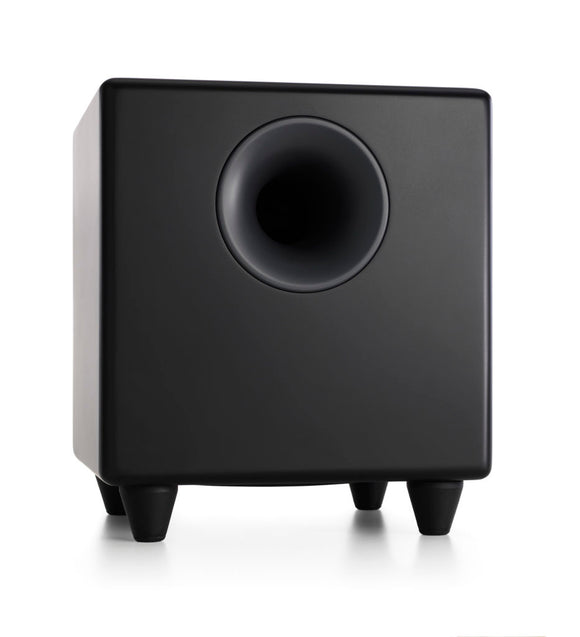 AudioEngine S8 Subwoofer Black - [machollywood]