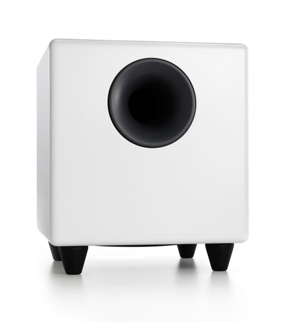 AudioEngine S8 Subwoofer White