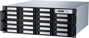 Areca 24Bay 3U Rackmount Thunderbolt 3 144TB ARC-8050T3-24R-144TB - [machollywood]