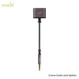 Moshi 3.5mm Audio Splitter Cable 99MO023005